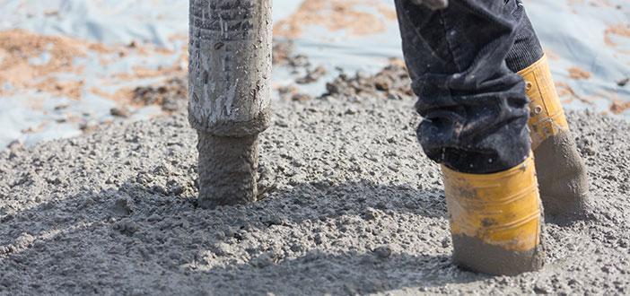 Hmb er eksperter i beton